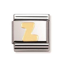 Nomination Nomination - 030101-26- Link Classic Letters - Z