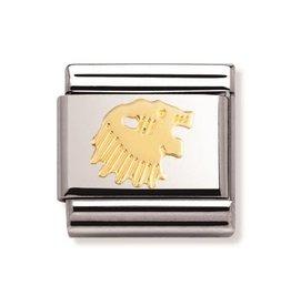 Nomination Nomination - 030104-05- Link Classic Zodiac - Leo