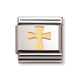 Nomination Nomination - 030105-01- Link Classic Religious - Cross
