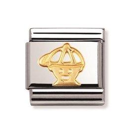 Nomination Nomination - 030110-04- Link Classic FUN - Boy