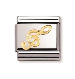 Nomination Nomination - 030117-08- Link Classic MUSIC - Treble lef