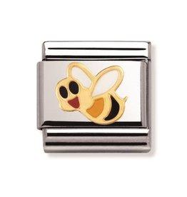 Nomination Nomination - 030211-11- Link Classic ANIMALS - Bee