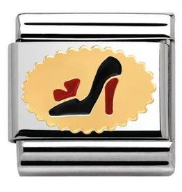 Nomination Nomination - 030285-17- Link Classic MADAME MONSIEUR - Madame Shoes