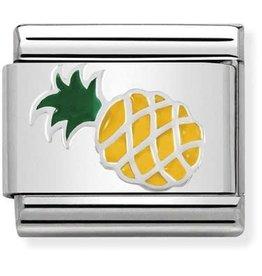 Nomination Nomination - 330202-45- Link Classic SYMBOLS - Pineapple