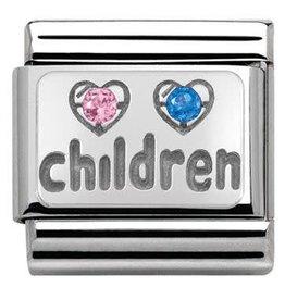 Nomination Nomination - 330304-15- link Classic SYMBOLS - Children
