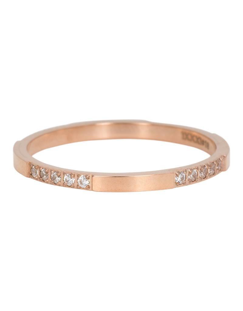 iXXXi Jewelry iXXXi Jewelry Vulring Chic 2mm Rosé