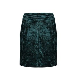 Lofty Manner Lofty Manner Skirt Franca Green