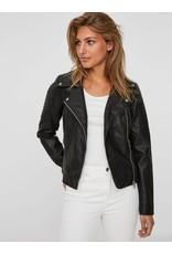 Noisy May NM Rebel Jacket Noos Black