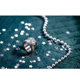 iXXXi Jewelry iXXXi Jewelry Combi Ring 189