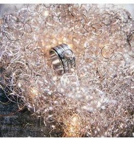 iXXXi Jewelry iXXXi Jewelry Combi Ring 190