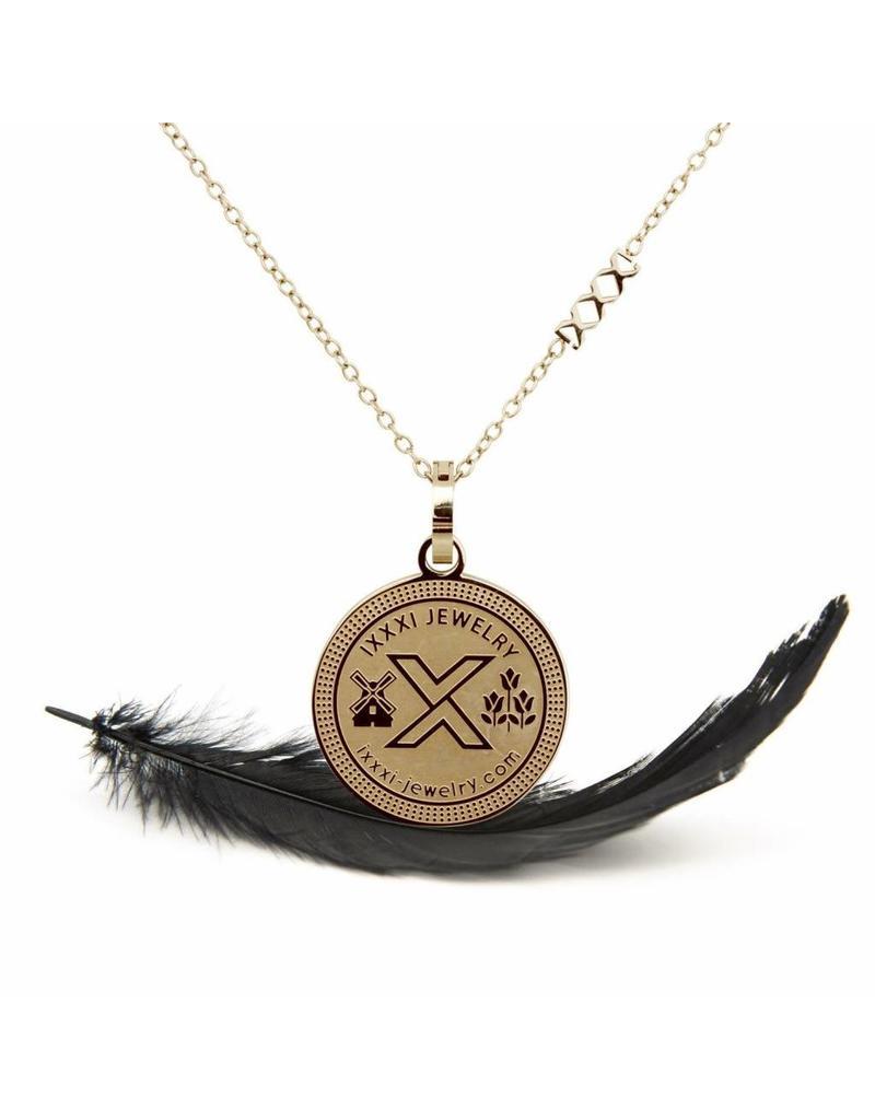 iXXXi Jewelry iXXXi Jewelry Combi Ketting 15