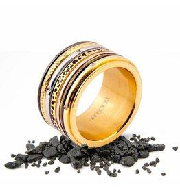 iXXXi Jewelry iXXXi Jewelry Combi Ring 198