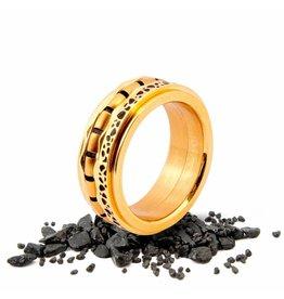 iXXXi Jewelry iXXXi Jewelry Combi Ring 200