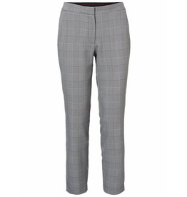 Noisy May NM Melissa Fitted Checked Pant