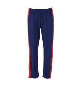 Saint Tropez Saint Tropez T5010 Sweat Pants W Button Detail