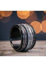 iXXXi Jewelry iXXXi Jewelry Combi Ring 185