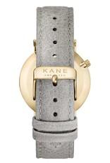 Kane Kane GJ020 Gold Jade Urban Grey