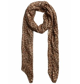 Pieces PC Soha Long Scarf Argan Oil