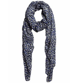 Pieces PC Soha Long Scarf Surf The Web