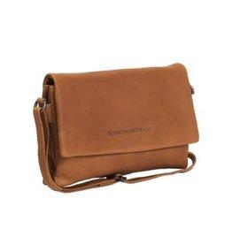 Chesterfield Chesterfield Schoudertas Elsa Cognac C48.099831