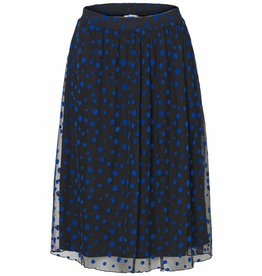 Pieces Pieces PC Sandi Midi Skirt