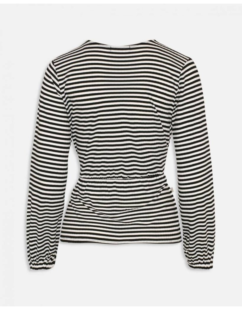 Sisters Point Sisters Point Cuda Stripe Blouse