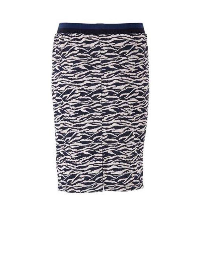Saint Tropez Saint Tropez T8070 Tiger Skirt