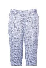 Saint Tropez Saint Tropez T5092 Candy Garden Pants Grey