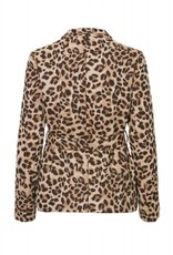 Pieces Pieces PC Satina Jacket Leopard