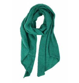 Pieces PC Pyron Long Scarf Simply Green