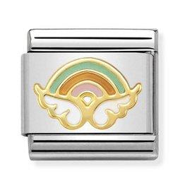 Nomination Nomination - 030272/38 Symbols Angel of Wishes