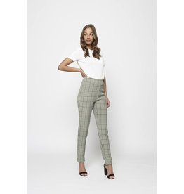 Lofty Manner Lofty Manner Trouser Nickie Green