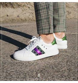 Fabs Shoes Fabs Sneakers Groen
