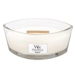 WoodWick WoodWick® Ellipse Candle Magnolia