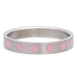 iXXXi Jewelry iXXXi Jewelry Vulring 4mm Round Pink