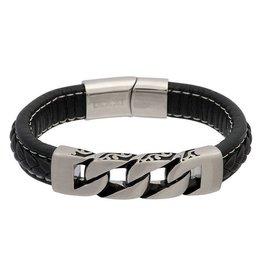iXXXi Men iXXXi Men Bracelet Leather Tommy