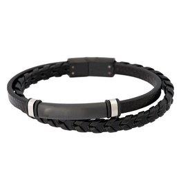 iXXXi Men iXXXi Men Bracelet Leather Noah