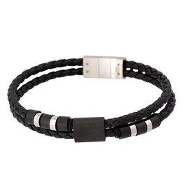 iXXXi Men iXXXi Men Bracelet Leather Liam