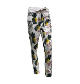Jogg Pants Pineapple