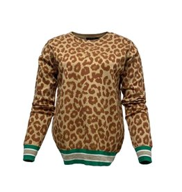 Leo Sweater Gucci Green
