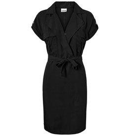 Noisy May Noisy May NM Vera Shirt-Dress Black