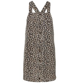 Pieces Pieces PC Sky Leopard Dress