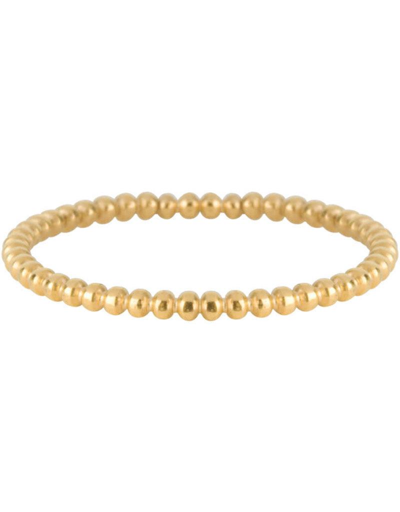 Charmin*s Charmin's R509 Bubbling Gold Steel