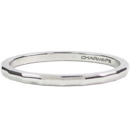 Charmin*s Charmin's R304 Steel Shiny