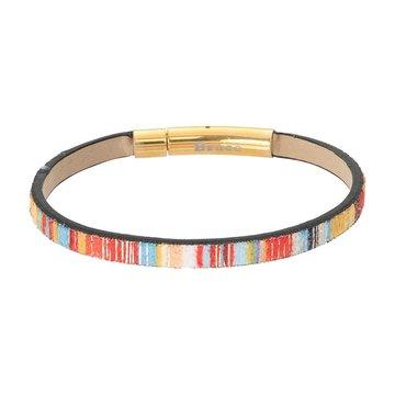 iXXXi Brace Bracelet BR1170 Goudkleurig