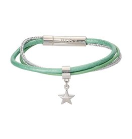 iXXXi Brace Bracelet BR129042 Zilverkleurig