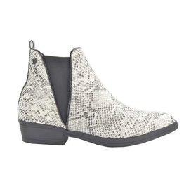 Fabs Shoes Fabs Chelsea Boots L.Grijs