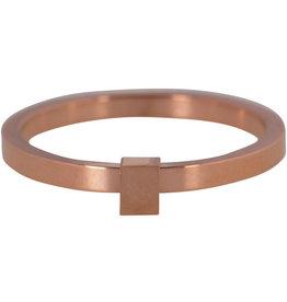 Charmin's R485 Rosé Quatre Steel