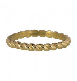 Charmin*s Charmin's R444 Gold Steel Curves