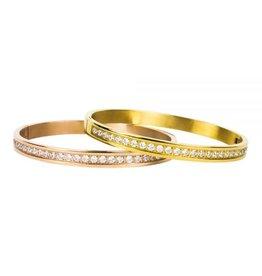 Kalli Kalli Bracelet 2067 Goudkleurig